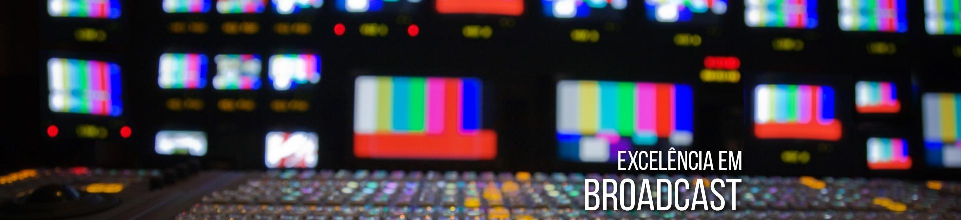 Avicom Engenharia - Broadcast