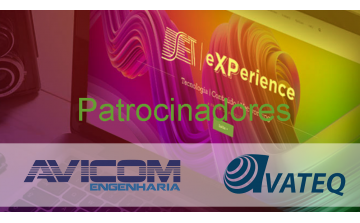 A Avicom Engenharia está apoiando o evento online de tecnologia SET eXperience !