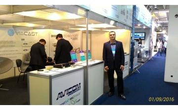 A Avicom Engenharia avaliou de maneira muito positiva sua participação na SET EXPO 2016.