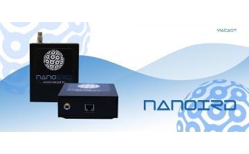 Nano IRD