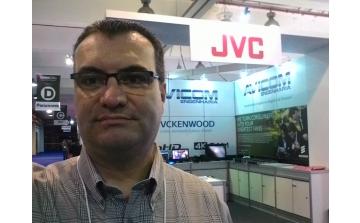 AVICOM apresenta as inovações da JVC e da Ericsson na Church Expo 2016!