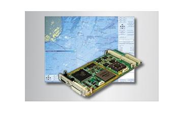 Tracking e Display para Radar