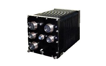 Processadores de Imagem para sistemas de radar
