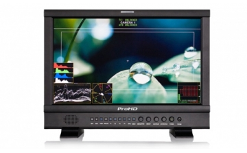 DT-Nxx - ProHD n-INCH BROADCAST STUDIO and Fild LCD MONITOR - Models