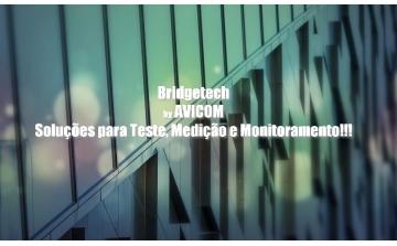 A Bridge Technologies (BRIDGETECH) estabelece presença no mercado Brasileiro nomeando como Representante a AVICOM ENGENHARIA.