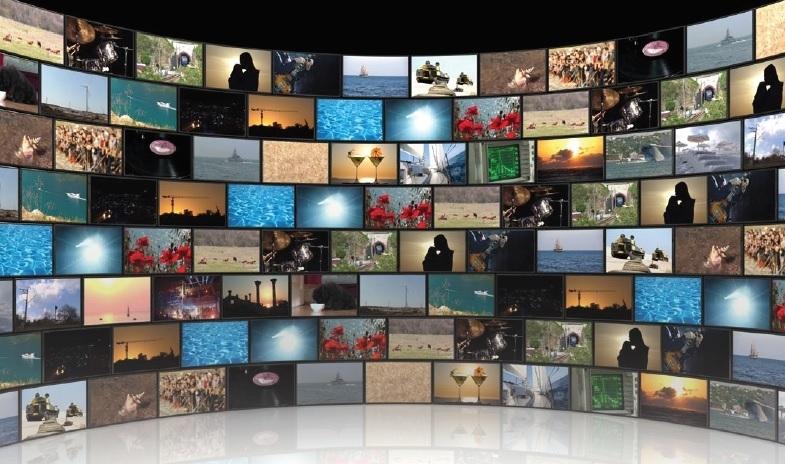 A AVICOM e a Broadpeak trazem ao mercado soluções que inovam e aprimoram os serviços CDN ( Content Delivery Network ).